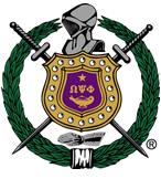 Eta Mu Mu Chapter Mobile Logo